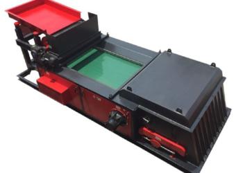 Separator wiroprądowy- Argus Maszyny