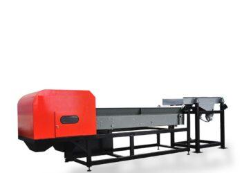 Sorter magnetyczny- Argus Maszyny